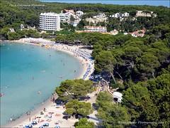 20170820_105426 (ryancarter2012) Tags: cala galdana menorca melia beach
