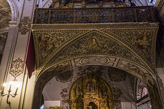 _magdalena_church_seville_66660001 (isogood) Tags: lamagdalena church cathedral seville andalusia spain magadalena baroque religion