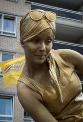 Living Statues-03 (FishOnChips) Tags: livingstatues noordwijk