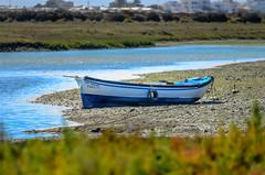 Ria Formosa 354 (_Rjc9666_) Tags: algarve boat coastline colors nikond5100 places portugal riaformosa sea tamrom70200f28 ©ruijorge9666 1900 354