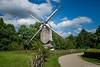 Moulin - Domaine provincial de Bokrijk (musette thierry) Tags: domaineprovincialdebokrijk musette thierry d600 moulin mill nikon reflex vert bleu belgium belgique 1835mm