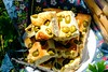 20170805 093 Courmayeur to Lavachey (scottdm) Tags: 2017 alpenwild august courmayeurtolavachey europe food hike italy lunch montblanc picnic summer tmb tourdumontblanc travel trek trip courmayeur valledaosta it