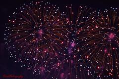 Fireworks (ParrPhotography) Tags: firework southport colour