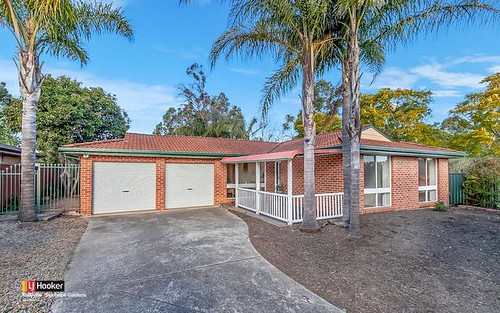 30 Zammit Av, Quakers Hill NSW 2763