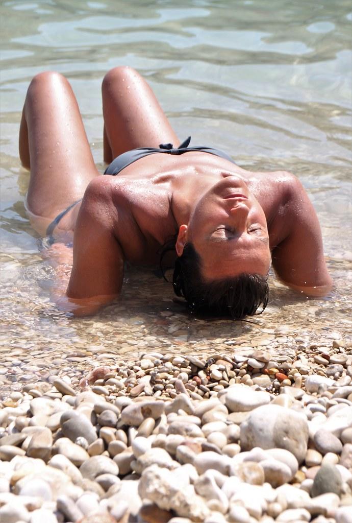 strand milfs nude