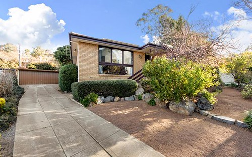 7 Knight Pl, Kambah ACT 2902