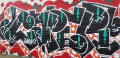 Caper... (colourourcity) Tags: graffiti streetart streetartnow streetartaustralia melbourne burncity colourourcity awesome dbltrbl dbl trbl caper