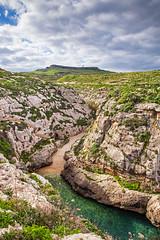 Gozo island.