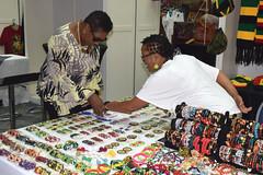 Brand Jamaica on display at CARIFESTA