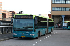 Connexxion, 9263 (Chris GBNL) Tags: connexxion bus 9263 bvnv87 citaro