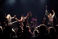 Helligators 🎸 #metal #heavymetal #rock 😈 #rocknroll 🐊 #hardrock #music  🎥 #elettritv #musica #concerti 🙌#sottosuolo #dalvivo #underground #live #roma #italia #rome #italy #tibervalley 📷 ] ;)::\ (ElettRisonanTi) Tags: elettritv musica italy roma live heavymetal metal rocknroll music tibervalley underground sottosuolo rome rock dalvivo concerti italia hardrock