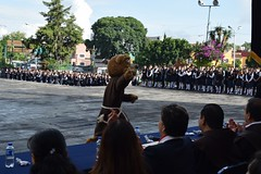 Ceremonia y Celebración Eucarística por el Curso 2017-2018