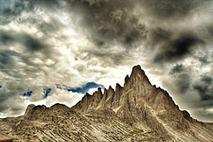 intorno alle tre cime... (sicca85) Tags: nikon iamnikon nikond7200 dolomiti dolomiten veneto italia italy montagna montagne landscape ngc trecime trecimelavaredo dreizinnen
