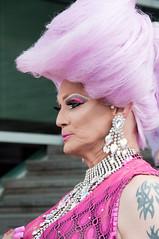 2017_Aug_Pride-486-Edit (jonhaywooduk) Tags: lady galore this is how we drag amsterdam pride 2017 canal boat transvestie