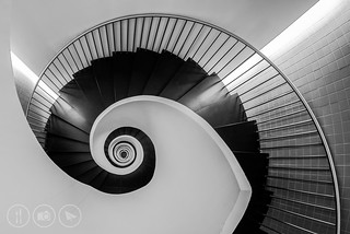 The Spiral of Gran Domine [Explored]
