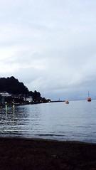 Pacific (allysonlopez) Tags: lago lake blue place love pacific sur chile