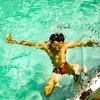IMG_20170825_185340_507 (YolandaBv) Tags: bajoelagua piscina sol verano buceo niño deporte viajes experiencias diversión