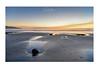 Beach Planet (MagiCshoot) Tags: beach plage eau mer rock sunset france bretagne breitz clouds nuage sans seascape d600 nikon