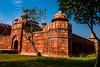 DSCF1559-1 (Calvin Wilhelm) Tags: redfort delhi india