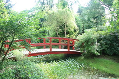 Ogrody Tematyczne Hortulus (zet11) Tags: ogrody tematyczne hortulus dobrzyca garden plant flower water chinesebridge