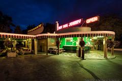 Hot Dog Johnny (mhoffman1) Tags: buttzville hotdogjohnny laowa12mm sonyalpha a7r food hotdog restaurant roadside