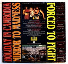 A0404 LAAZ ROCKIT Holiday in Cambodja (vinylmeister) Tags: vinylrecords albumcoverphotos heavymetal thrashmetal deathmetal blackmetal vinyl schallplatte disque gramophone album