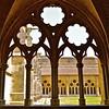 Dentelles (JDAMI) Tags: pierre dentelles gothique cloitre cathédrale bayonne 64 pyrénéesatlantiques paysbasque sudouest aquitaine france nikon d600 tamron 2470