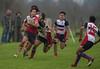 MENORES DE 15 - GRUPO UNO - NIVEL UNO - ZONA A: Areco RC vs Tigre RC (Unión de Rugby de Buenos Aires) Tags: urba juveniles tigre areco