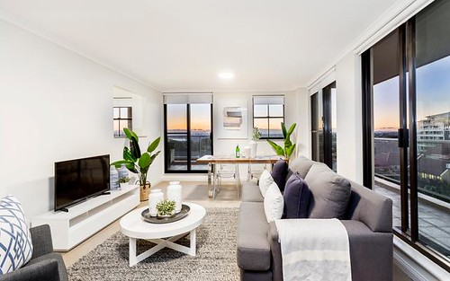 802/9 William St, North Sydney NSW 2060