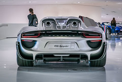 PORSCHE 918 Spyder 2013 - 2015 (Imagonos) Tags: auto automotivecomposites automobil autobauer autohersteller automobilindustrie automotiveindustry autoindustrie ausstellung associationoftheautomotiveindustry benzin car coche dslr d800 deutschland europa europe exhibitionenvoiture fahrzeug germany historisch historic imagonos indoor internationalautomobileexhibition karosserie kraftfahrzeug kfz nikon nikkor nikonafsnikkor2470mm128ged portrait pkw slr show stillcamera sachfotografie transport transportsystems ves vehicles verkehr voiture veranstaltung worldcars wagen