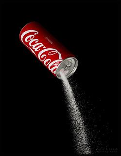 Sugar in a can