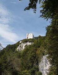 St Georgenberg (m.ritmeester) Tags: ngc naturelovers natuur wit groen oudheid tirol wolfsklamm stans blauw