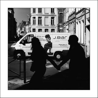 Street Life #1