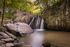 Kilgore Falls by Travis Foreman (Maryland DNR) Tags: 2017 photocontest winner summer sceniclandscape waterfall rocks statepark harfordcounty