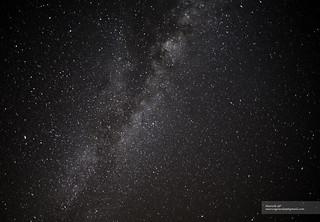 Vía Láctea - 9996