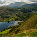 Rydal Water- panorama II