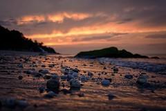 US-NY Fort Salonga - Callahan's Beach Sunset 2017-08-12 (N-Blueion) Tags: