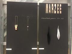 Marzee Graduation Show 2017
