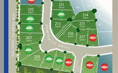 Lot 209 Admiralty Drive - Stage 11, Safety Beach NSW