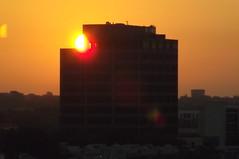 sunrise over East Dallas Texas 2nd day of Fall 2017 (12) (Learn, Love, Conserve) Tags: sunrise texas dallas sun