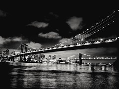 Manhattan bridge (jonathanzhong1) Tags: