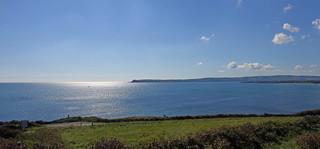 Dungarvan Bay, Co. Waterford, Ireland