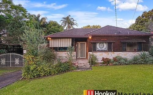 55 Davison St, Merrylands NSW 2160