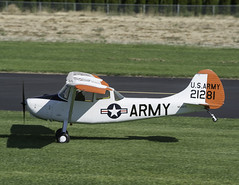 Cessna Bird Dog-1_edited (sbrcmpics) Tags: aircraft airplane model rc rcfn rcflyernews scale wenatchee wilbyers washington usa
