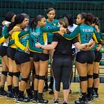 BHS vs SVHS, Varsity Volleyball, 9/19