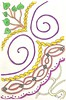 Zentangle #43 (ronniesz) Tags: handpainted handdrawn penandpen abstractart tangles doodles zentangle