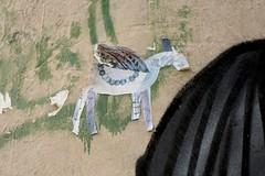 The Last Flight of the Pegasus (LookSharpImages) Tags: lime oregon limeoregon abandoned abandonedspaces pegasus
