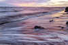 Caldy sunset-3 (andyyoung37) Tags: caldy merseyside oldposts seascape uk sunset thewirral waves