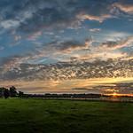 Sunset Pano thumbnail