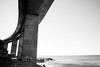 Under Sea Cliff Bridge (Theresa Hall (teniche)) Tags: australia canberra newsouthwales nikond750 seabridge teniche theresahall wollongong seacliffbridge bridge water sea ocean waves